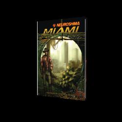 Neuroshima RPG - Miami