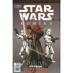 Star Wars Komiks - Dodatek...