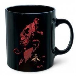 Kubek - Hellboy