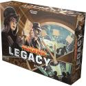 Pandemic Legacy - Sezon 0