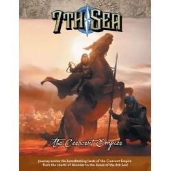 7th Sea RPG - Crescent Empire