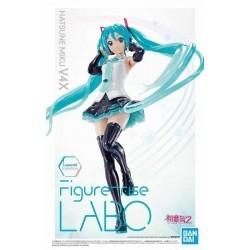 Figure Rise - Labo Hatsune...