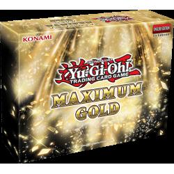 Yu-Gi-Oh! Maximum Gold...