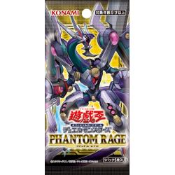 Yu-Gi-Oh! Phantom Rage...