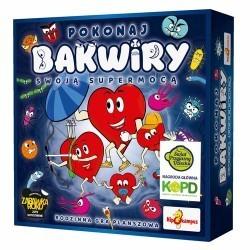 Pokonaj Bakwiry Swoją...
