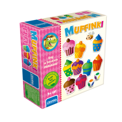 Muffinki - Gra ze Smokiem