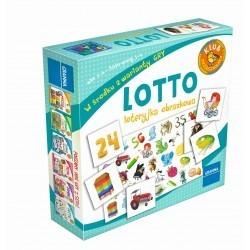 Klub Przedszkolaka - Lotto