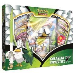 Pokemon TCG: Galarian...