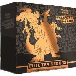 Pokemon TCG: Champion's...