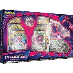 Pokemon TCG: Eternatus VMAX...