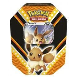 Pokemon TCG: Eevee V Tin