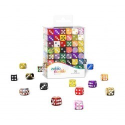 Oakie Doakie Dice D6 12mm