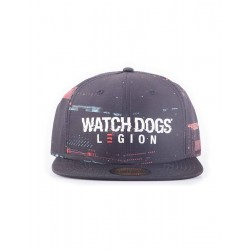 Czapka - Watch Dogs: Legion...