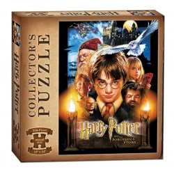 Puzzle - Harry Potter and...