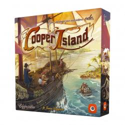 Cooper Island (przedsprzedaż)