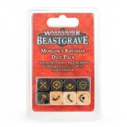 WHU Beastgrave: Morgok's...