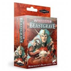 WHU Beastgrave: Morgwaeth's...