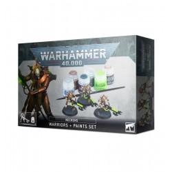 Warhammer 40k Necrons:...
