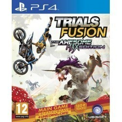 Trials Fusion Awesome Max...