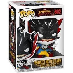 POP! Marvel - Venomized...