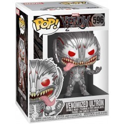 POP! Marvel Venom -...