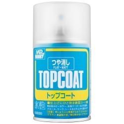 Mr. Hobby - Mr. TopCoat Matt