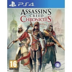 Assassin's Creed Chronicles...