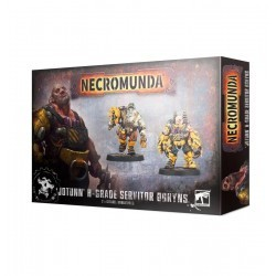Necromunda Jotunn H-Grade...
