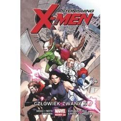 Astonishing X-Men –...