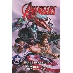 Avengers – Tajne Imperium...