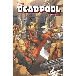 Deadpool Classic (tom 9)