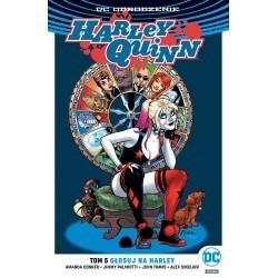 Harley Quinn - Głosuj na...