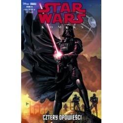 Star Wars – Cztery...