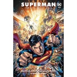 Superman Saga jedności -...