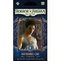 Horror w Arkham LCG: Talia początkowa badacza - Nathaniel Cho