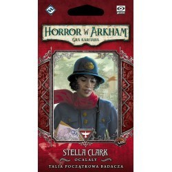 Horror w Arkham LCG: Talia...