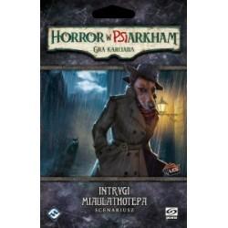 Horror w Arkham LCG Horror...