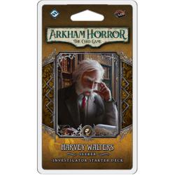 Arkham Horror LCG: Harvey...