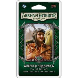 Arkham Horror LCG: Winifred...
