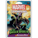 Marvel Champions: The Green Goblin Scenario
