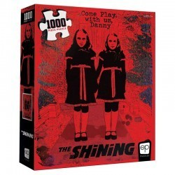 Puzzle The Shining Come...
