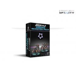 Infinity CodeOne: Drone...