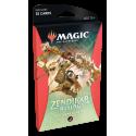 Magic The Gathering Zendikar Rising Theme Booster (Red)