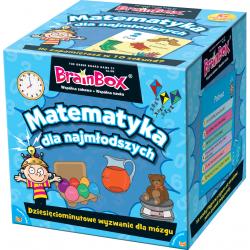 BrainBox - Matematyka Dla...
