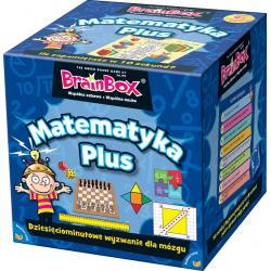 BrainBox - Matematyka Plus...