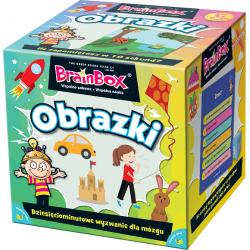 BrainBox - Obrazki...