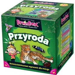 BrainBox - Przyroda...
