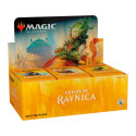 Magic The Gathering Guilds of Ravnica Booster Box (36)