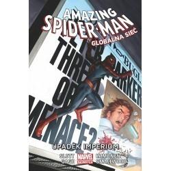 Amazing Spider Man:...