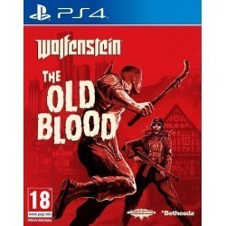 Wolfenstein The Old Blood...